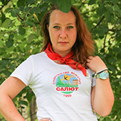 Анна Колганова